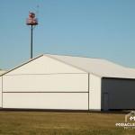 DIY Hangar