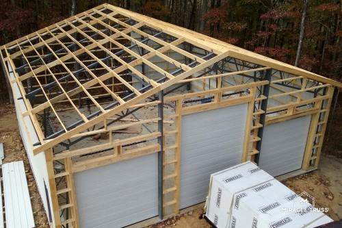 storage building kits