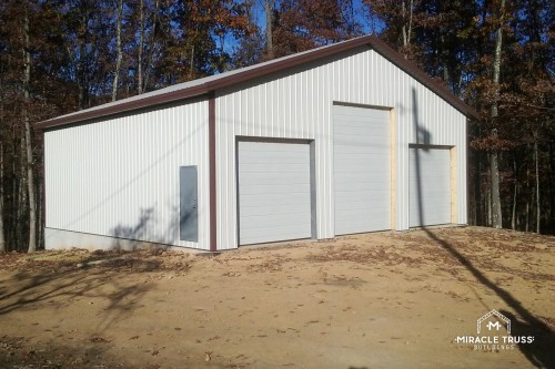 storage building kits