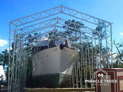 marine storage
