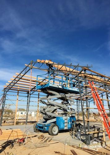 hybrid building kit