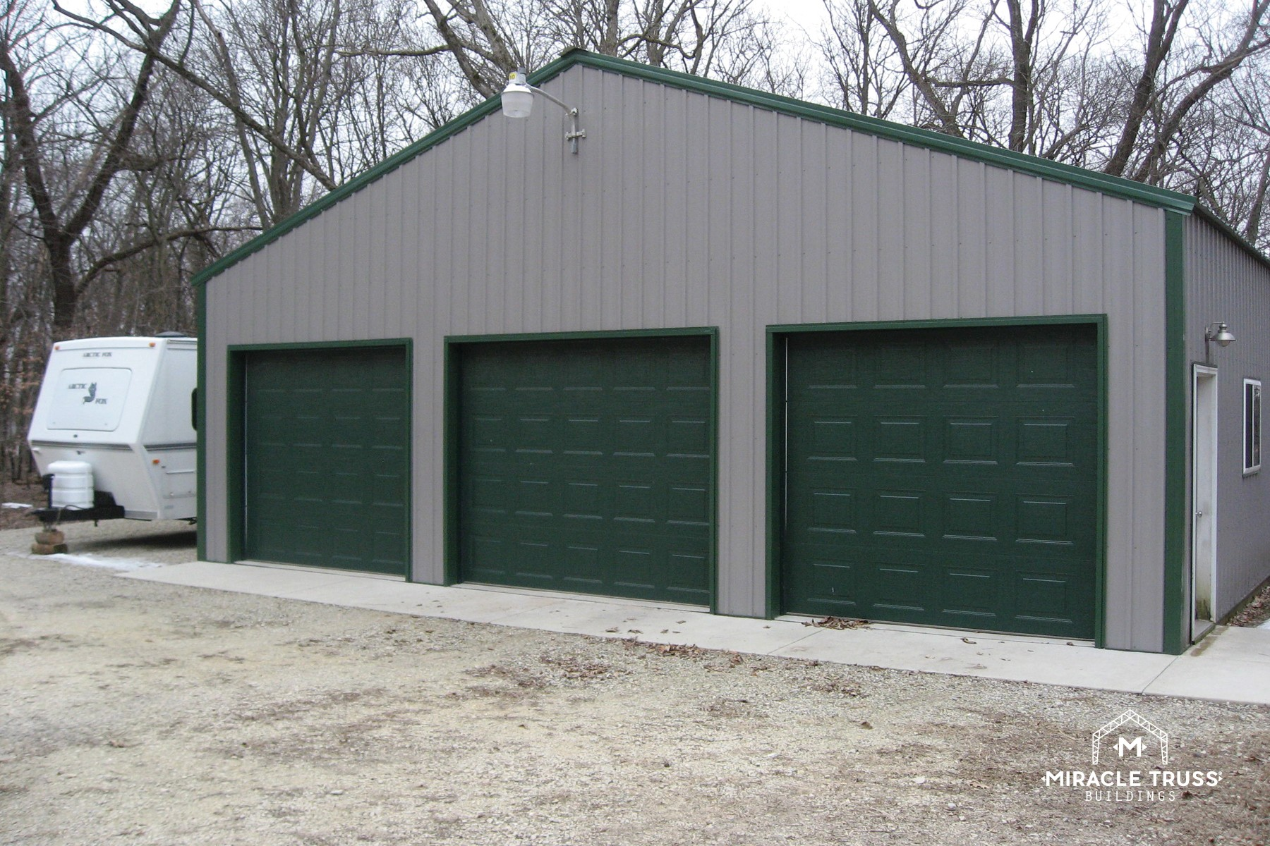 Easy assemble diy metal garage or shop miracle truss garages and shops 23 strong garage building garages and shops 24 qaulity diy solutioingenieria Choice Image