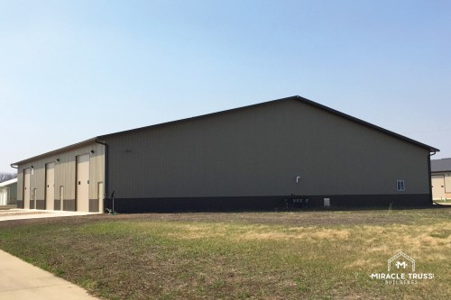 large storage business