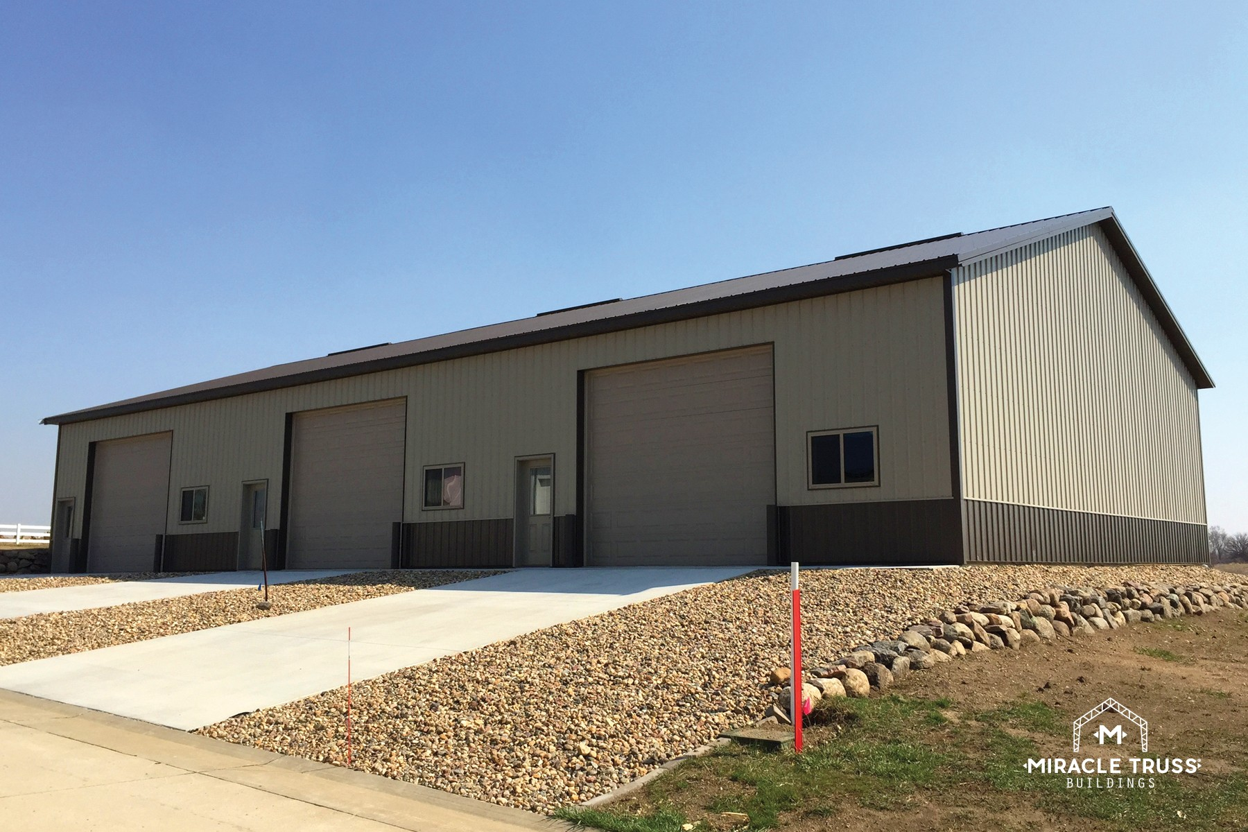 Construction Of Steel Buildings: Strong And Durable Commercial Buildings