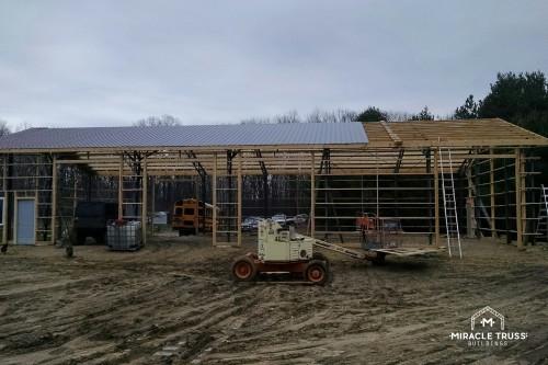 storage building kit