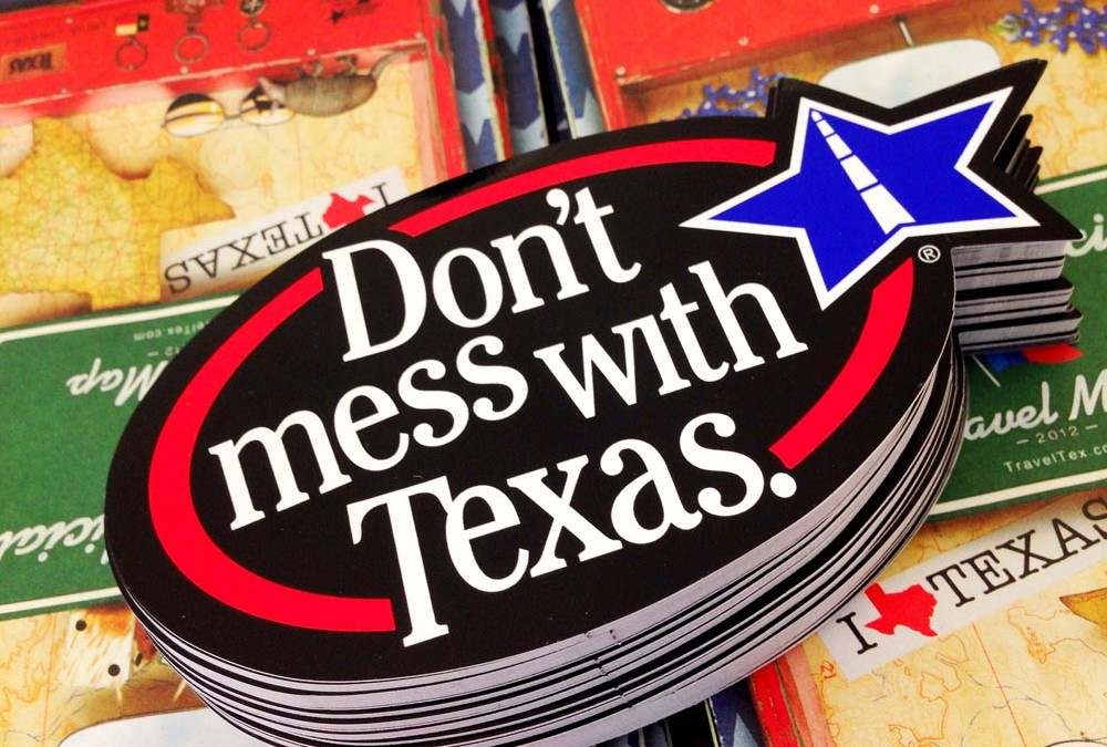 """Texans """"Get 'er Done"""" with Miracle Truss Buildings"""