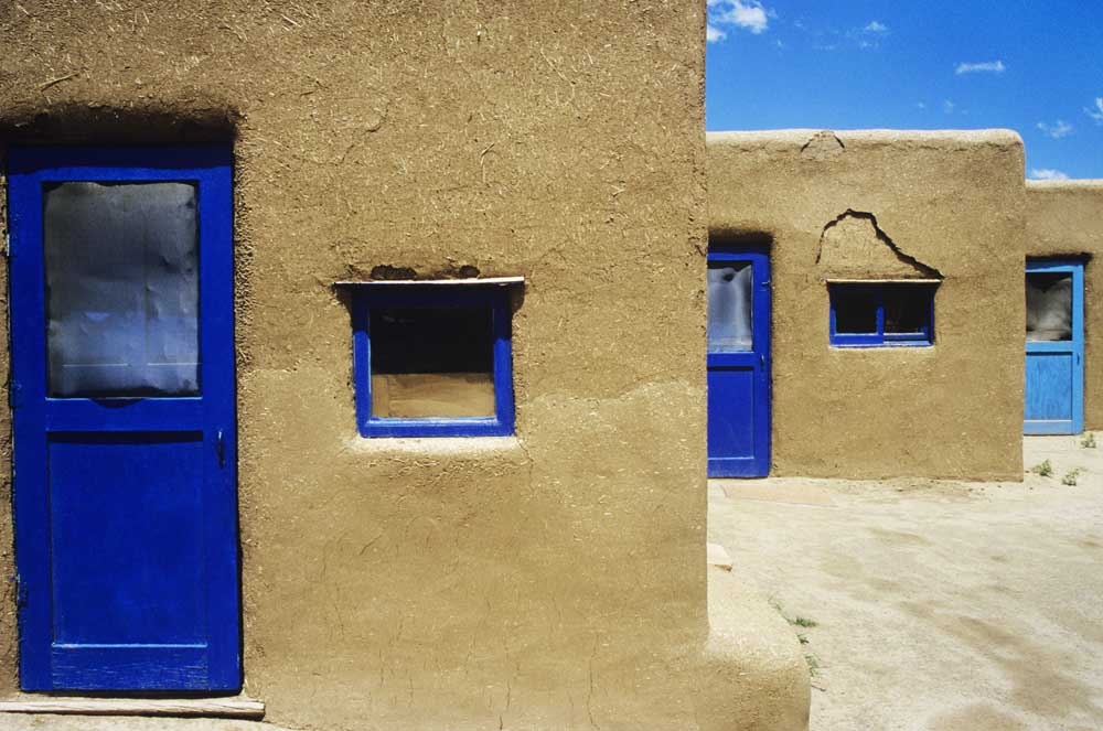 DIY Storage Buildings Are Perfect For New Mexico's Weather Extremes