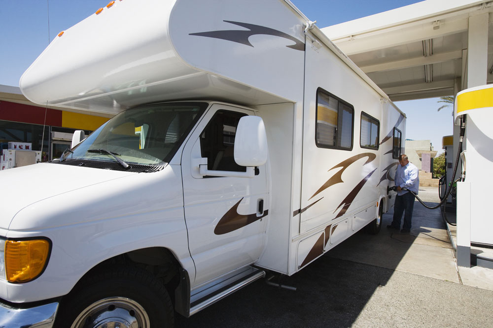 Doing The Math Before You Buy An RV: Rent A Storage Space Or Put Up Your Own Building?