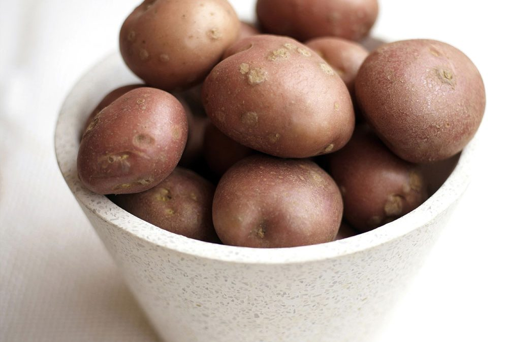 Idaho Is On The Phone: They Want You To Know They're A Whole Lot More Than Just Potatoes!