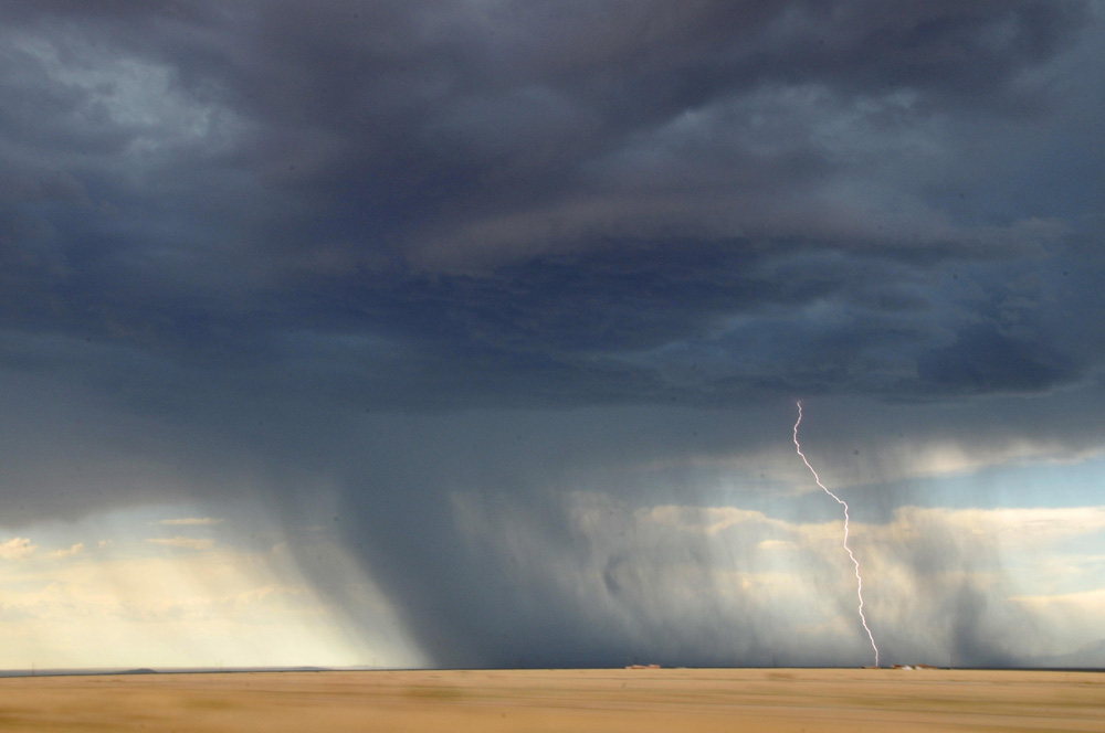 Stormy Weather: Why Metal Buildings Stand Up To Bad Weather Better Than Traditional Construction