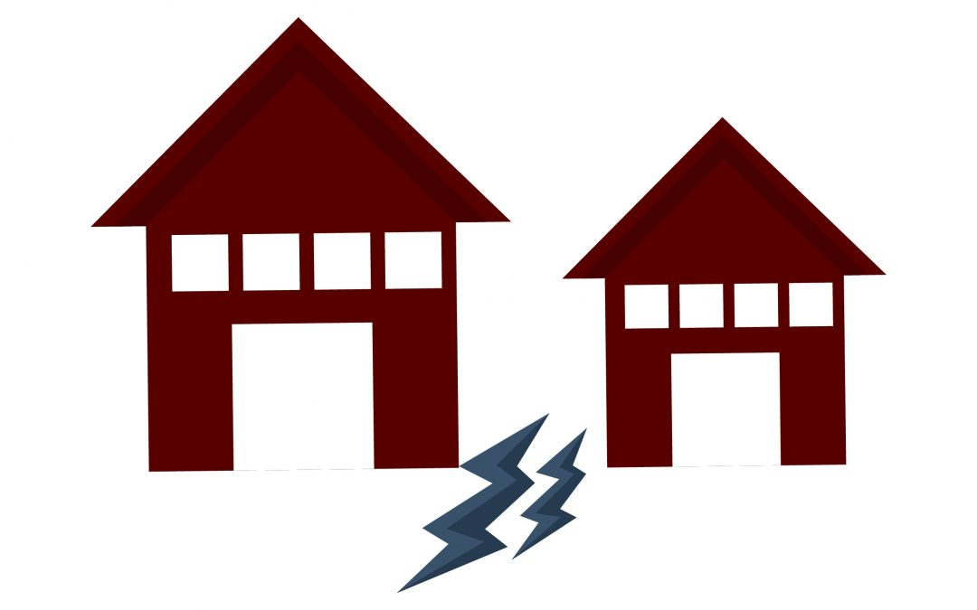A Whole Lot Of Shakin' Going On: The Truth About Earthquakes And Metal Buildings