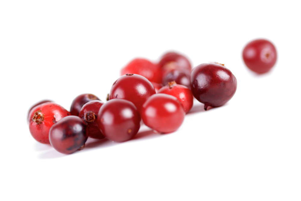 National Cranberry Capital? Way To Go, Wisconsin!