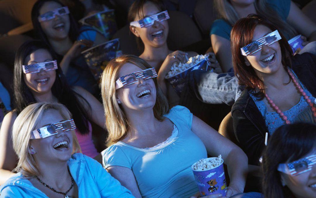 Thanks for the Movie Theatres, Pennsylvania!