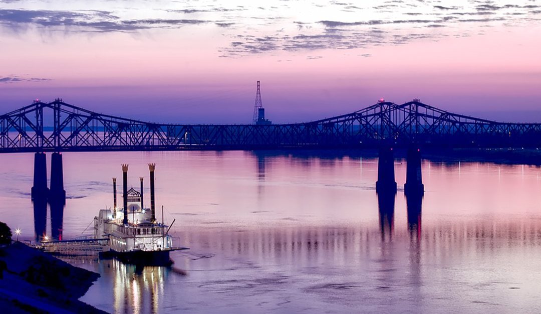 Mississippi: A State that Easily Lives Up to the Reputation of the River for Which It's Named