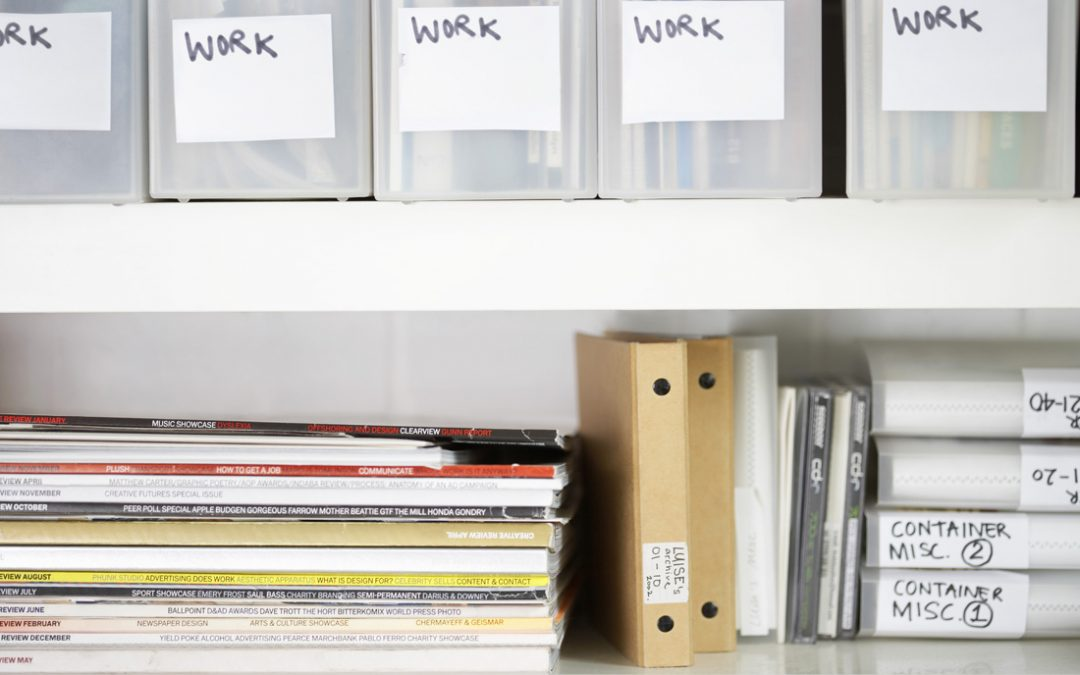 Creating the Ideal Home Office Space