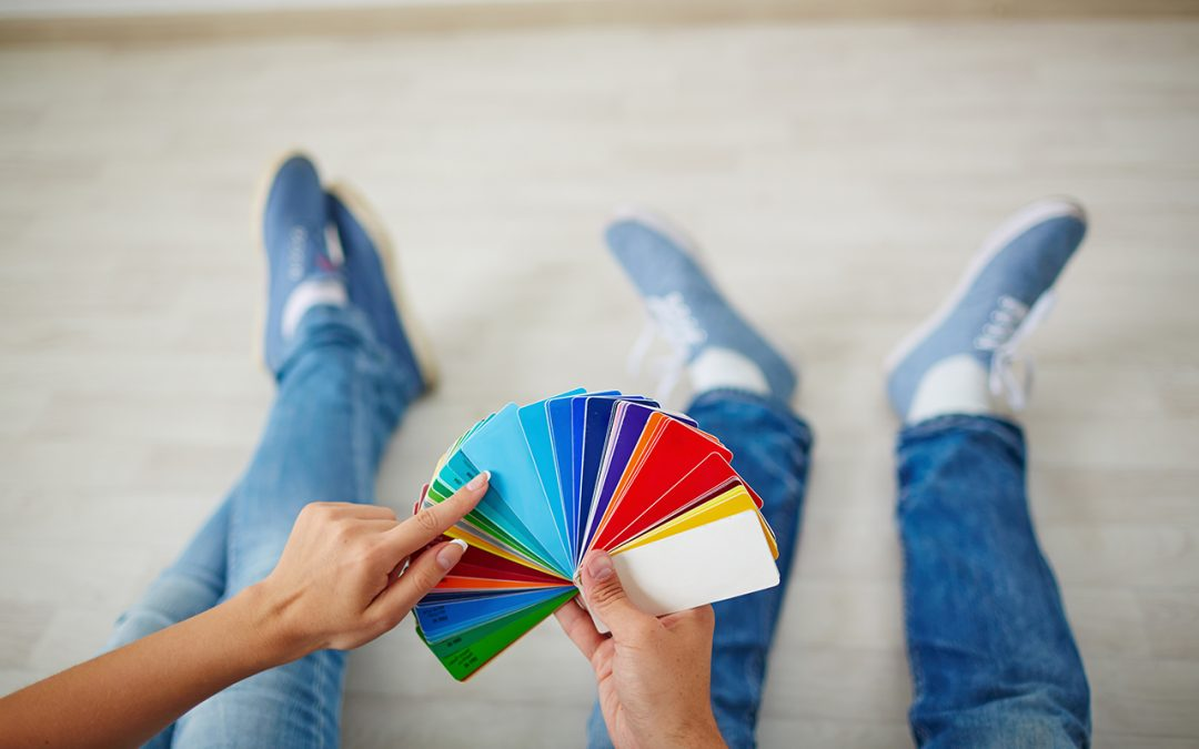 What Your Favorite Miracle Truss® Siding Color Says About Your Personality
