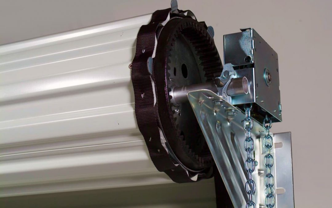 How To Clean Your Garage Rollup Metal Door
