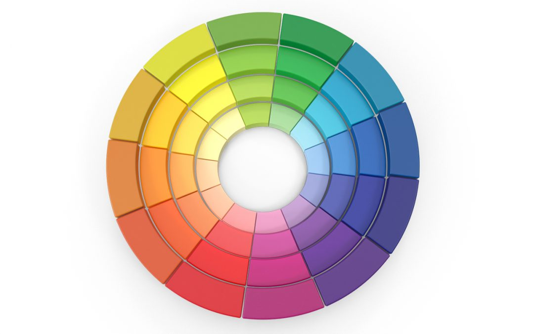 The Science Behind Why Certain Colors Go So Well Together