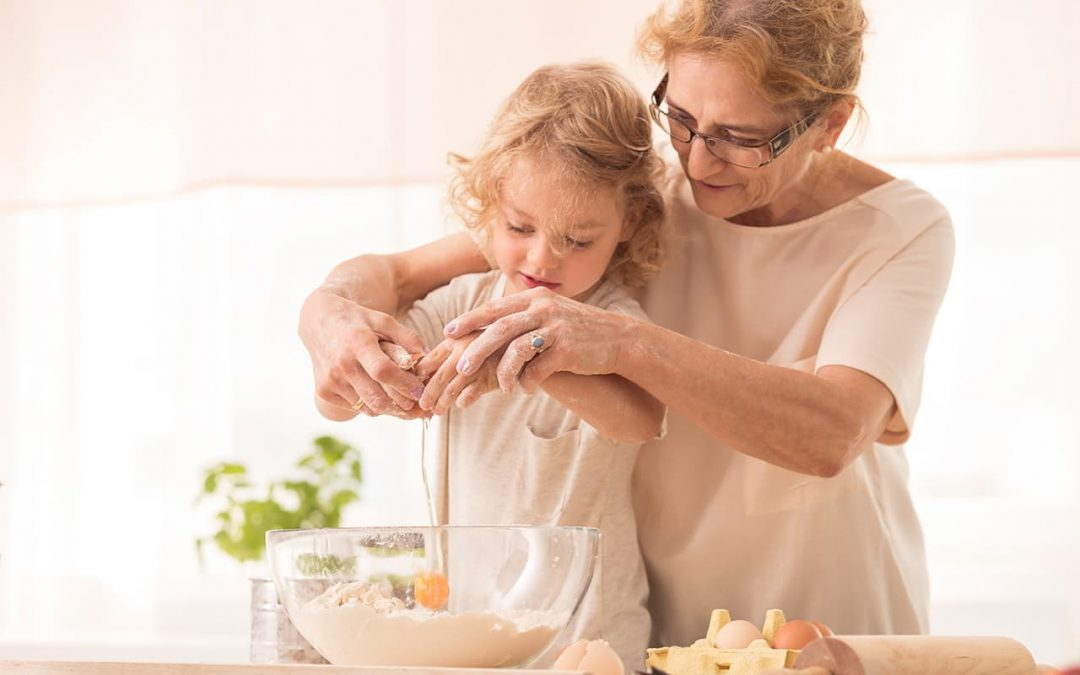 Caring For Aging Parents At Home