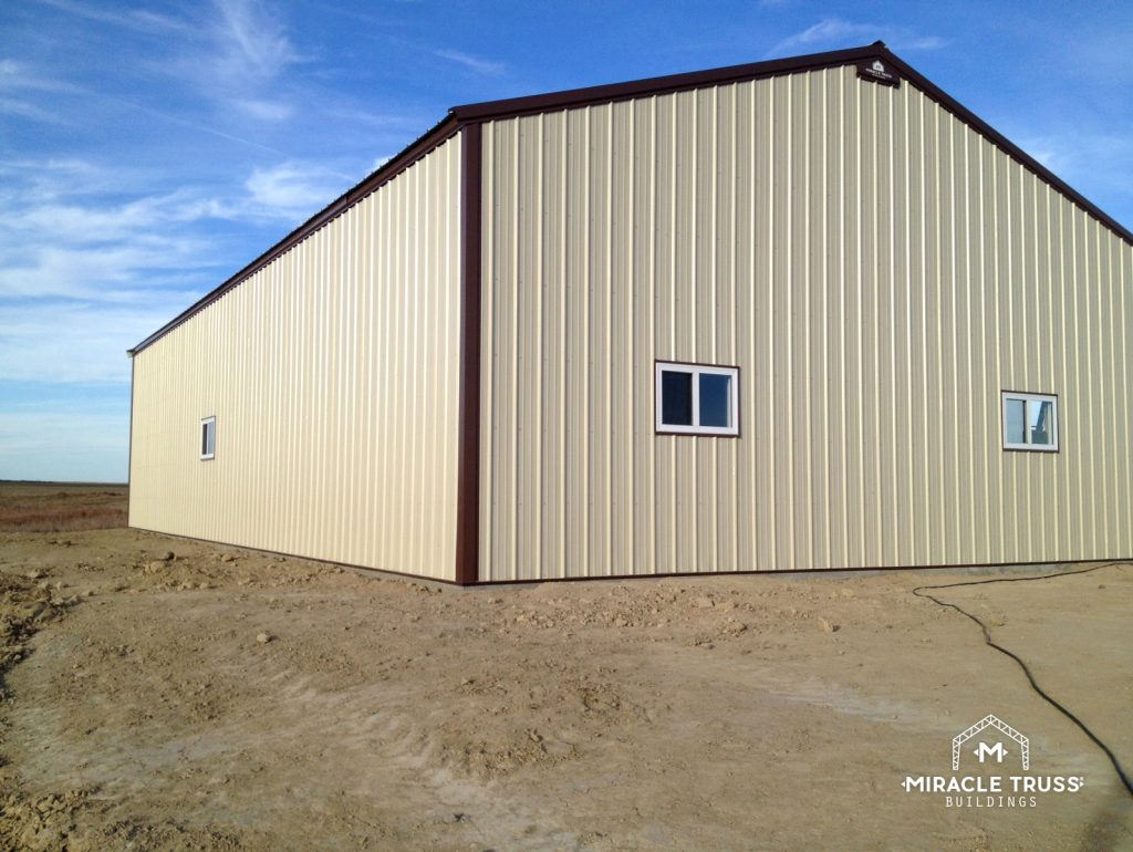 Prefab Garages are Made to Be Easily Expanded