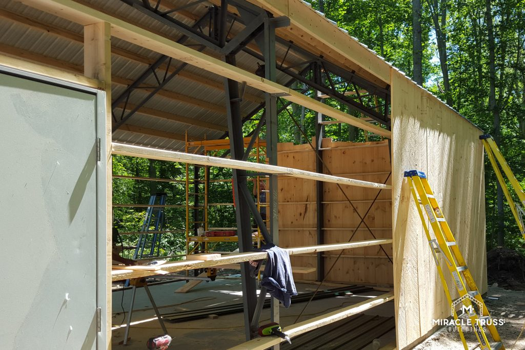 Trusses Are Engineered to Meet Your State Codes