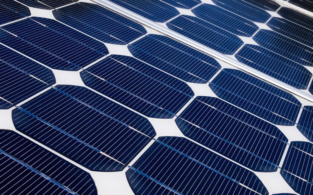 Solar Panels For Your Small Business