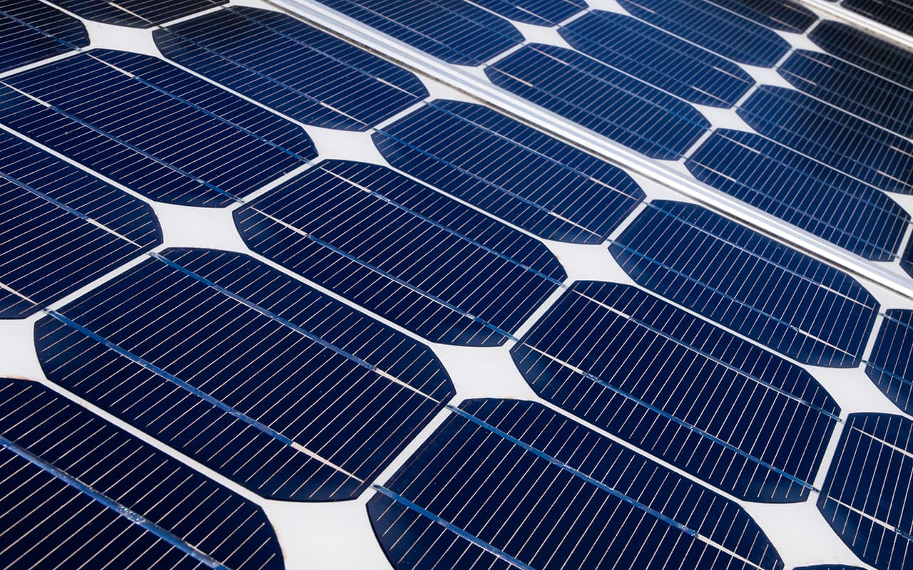 Solar Panels For Your Small Business Miracle Truss