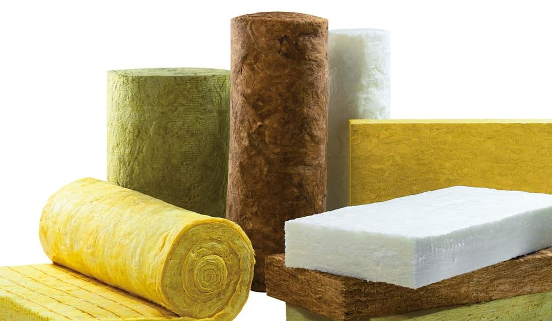 Metal Building Insulation Choices