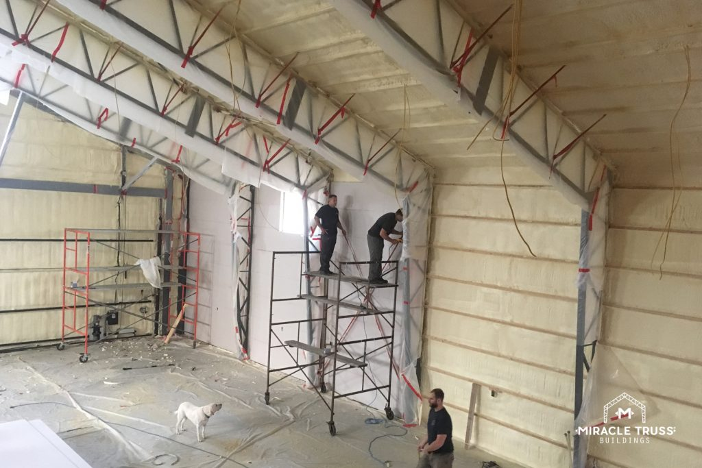 Kits Accommodate Standard Drywall Installation