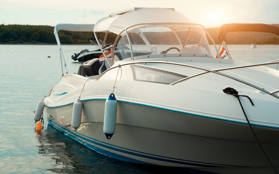 Why Your Tax Advisor Might Tell You It's A Good Idea To Buy A Boat