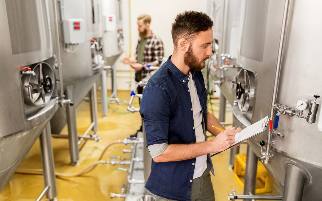 Microbreweries: Booming Across America (Part 1)
