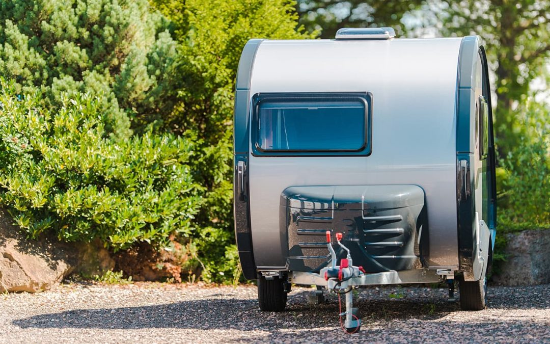 What RV And Camper Sales Can Tell Us About The Economy