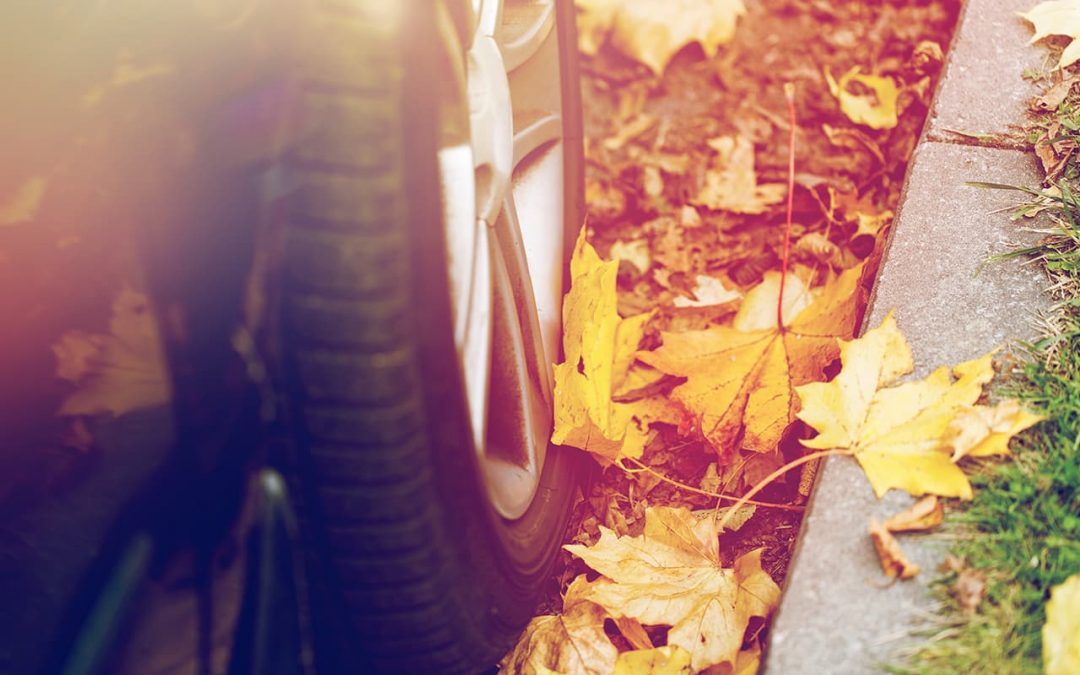 How To Prep Your Vehicle For Fall Weather