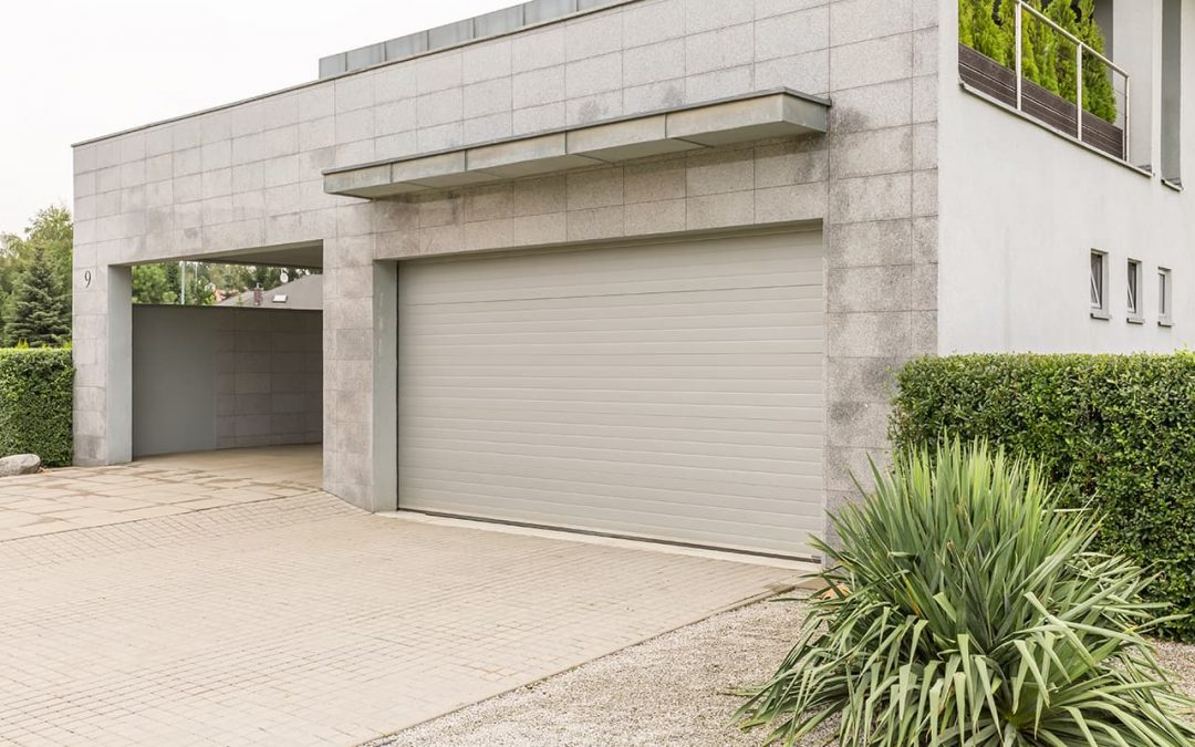 Does The Square Footage Of A House Listed For Sale Include The Garage?