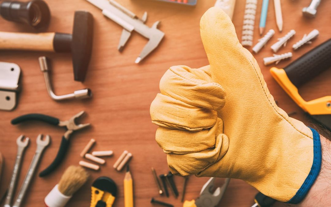 Building Permits: When And Why You Need One