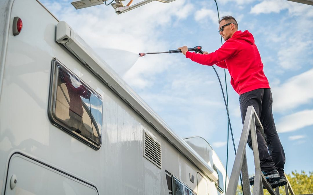 What To Consider Before You Buy An RV