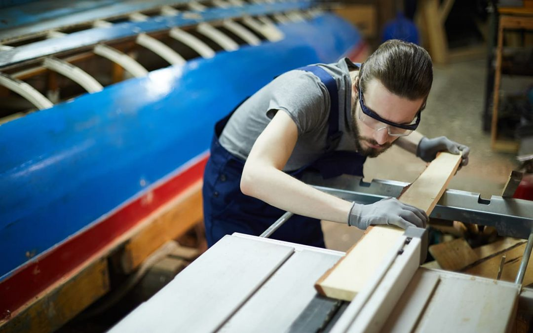 Setting Up Your Woodworking Shop? Here's What To Consider